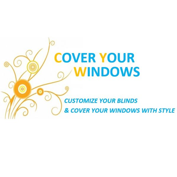 Cover Your Windows's Podcast Podcast Artwork Image
