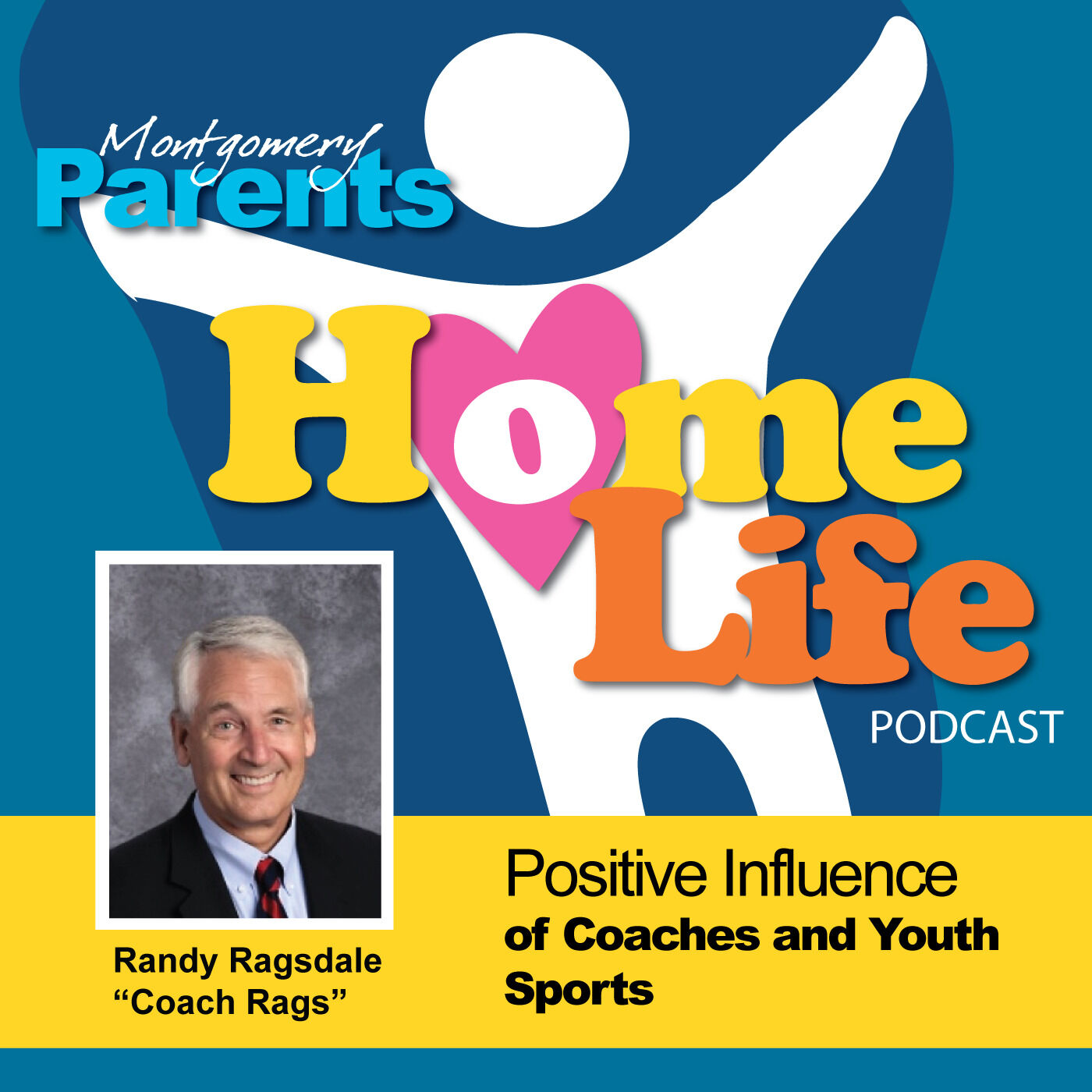 Coach Randy Ragsdale Discusses the Positive Influence of Coaches and Youth Sports