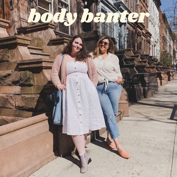 Body Banter Podcast Artwork Image
