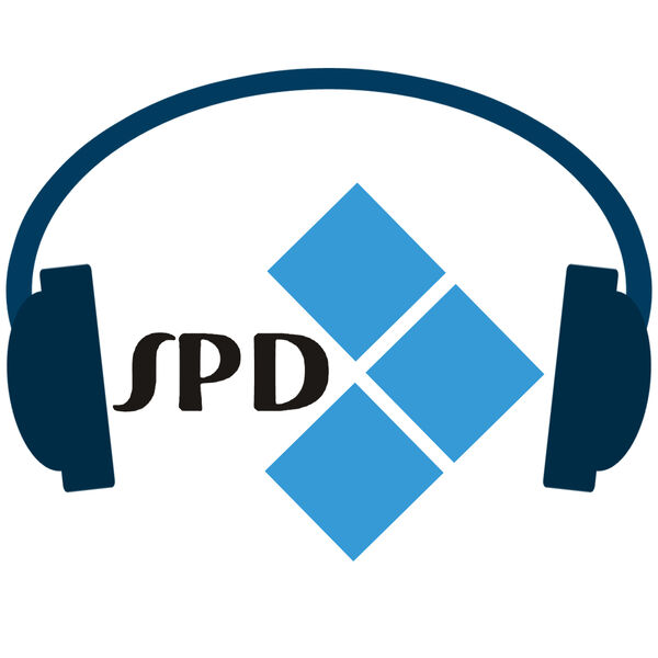 ATA SPD's Podcast Podcast Artwork Image