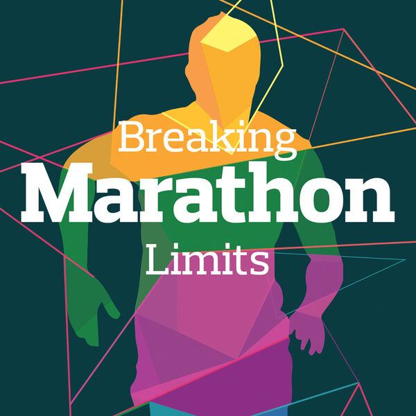 Breaking Marathon Limits Podcast Artwork Image