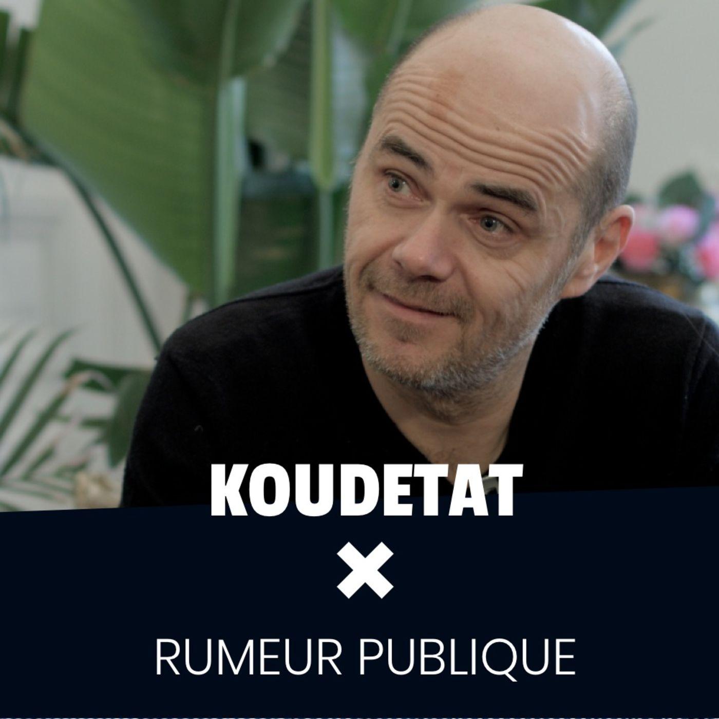 N'arrête jamais d'apprendre et de t'améliorer - Koudetat x Rumeur Publique