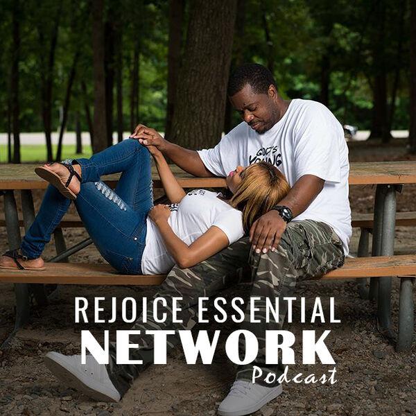 Rejoice Essential Network Podcast Podcast Artwork Image