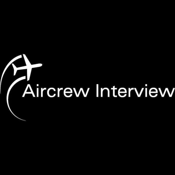 Aircrew Interview Podcast Artwork Image
