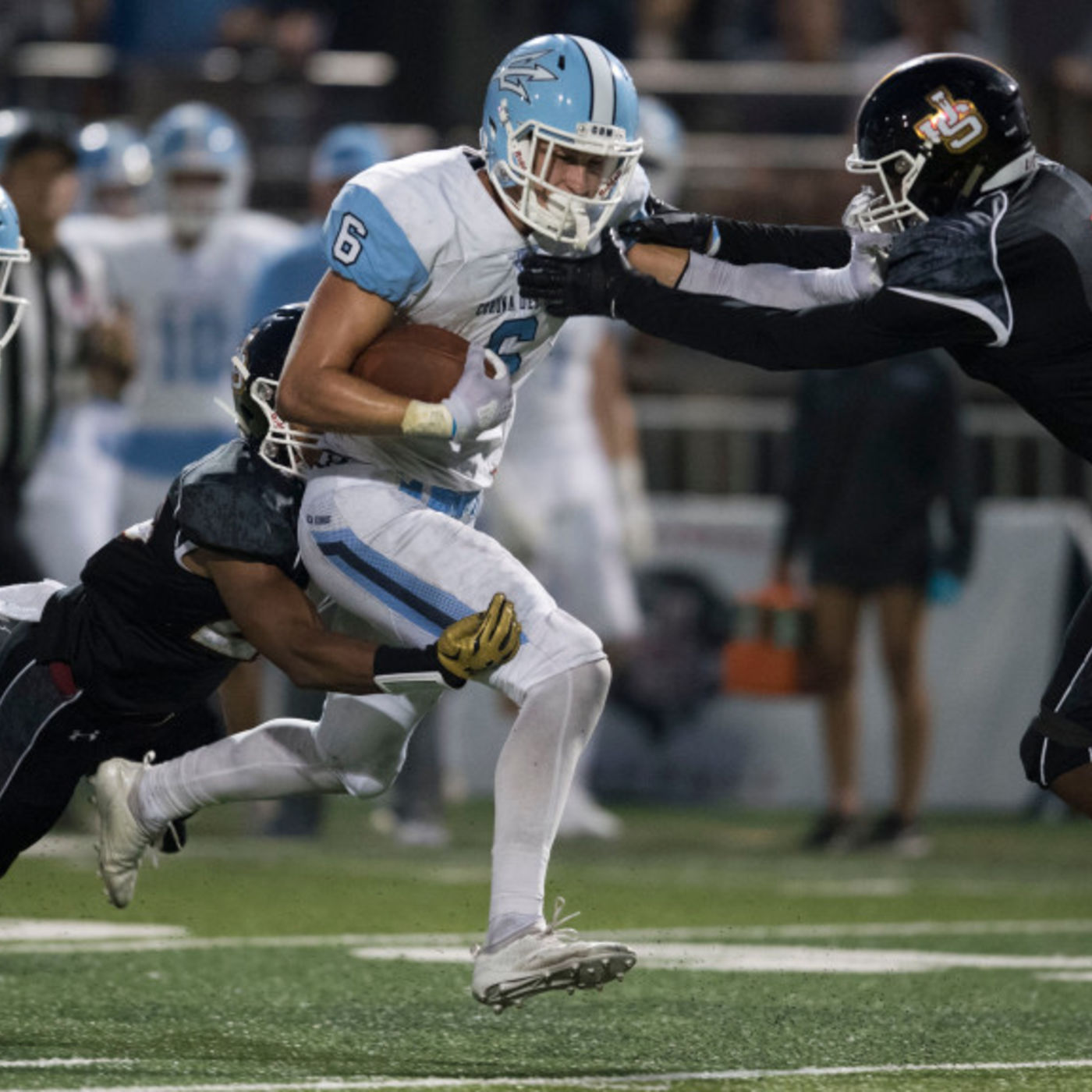 Trinity League Football Podcast: Week 0 grades, players of the week, preview of huge Week 1