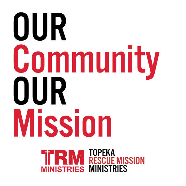 Our Community, Our Mission Podcast Artwork Image