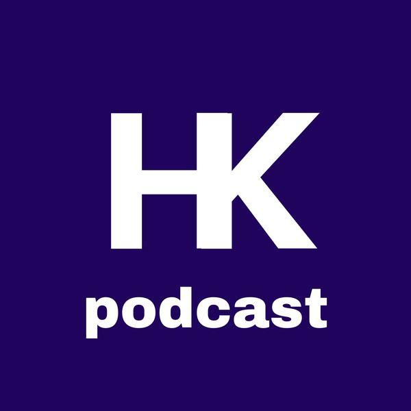 HK podcast Podcast Artwork Image