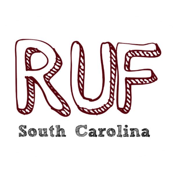 RUF at South Carolina Podcast Artwork Image