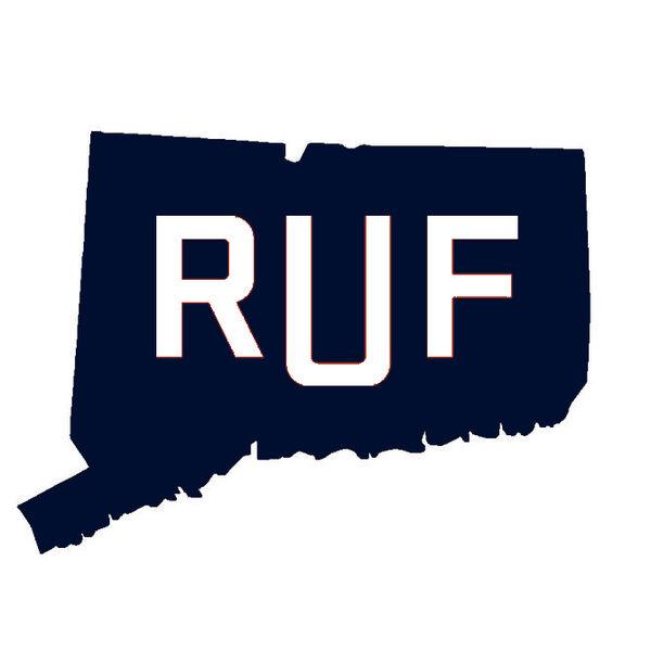 UConn RUF Podcast Artwork Image