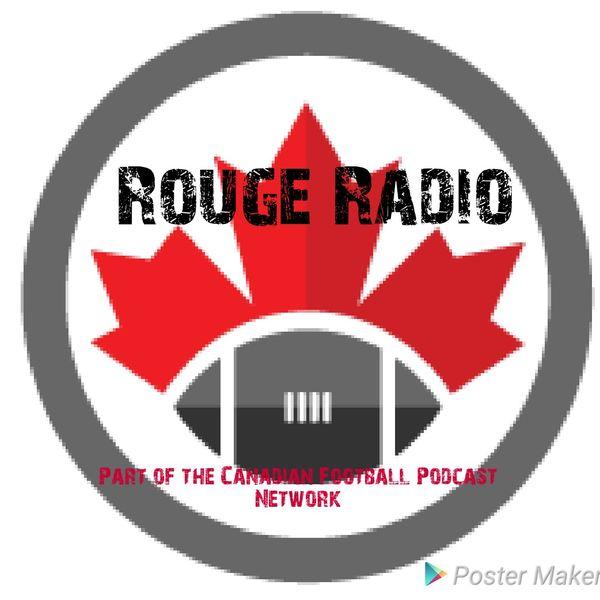 Rouge Radio Podcast Artwork Image