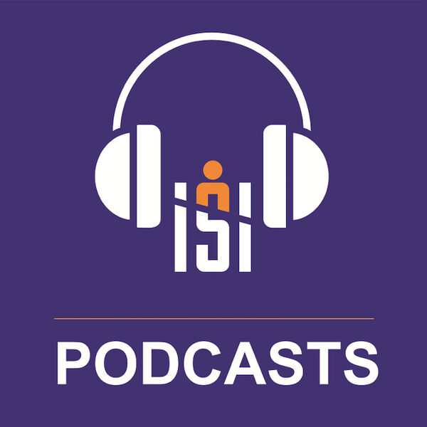 Institute on Statelessness and Inclusion Podcasts Podcast Artwork Image