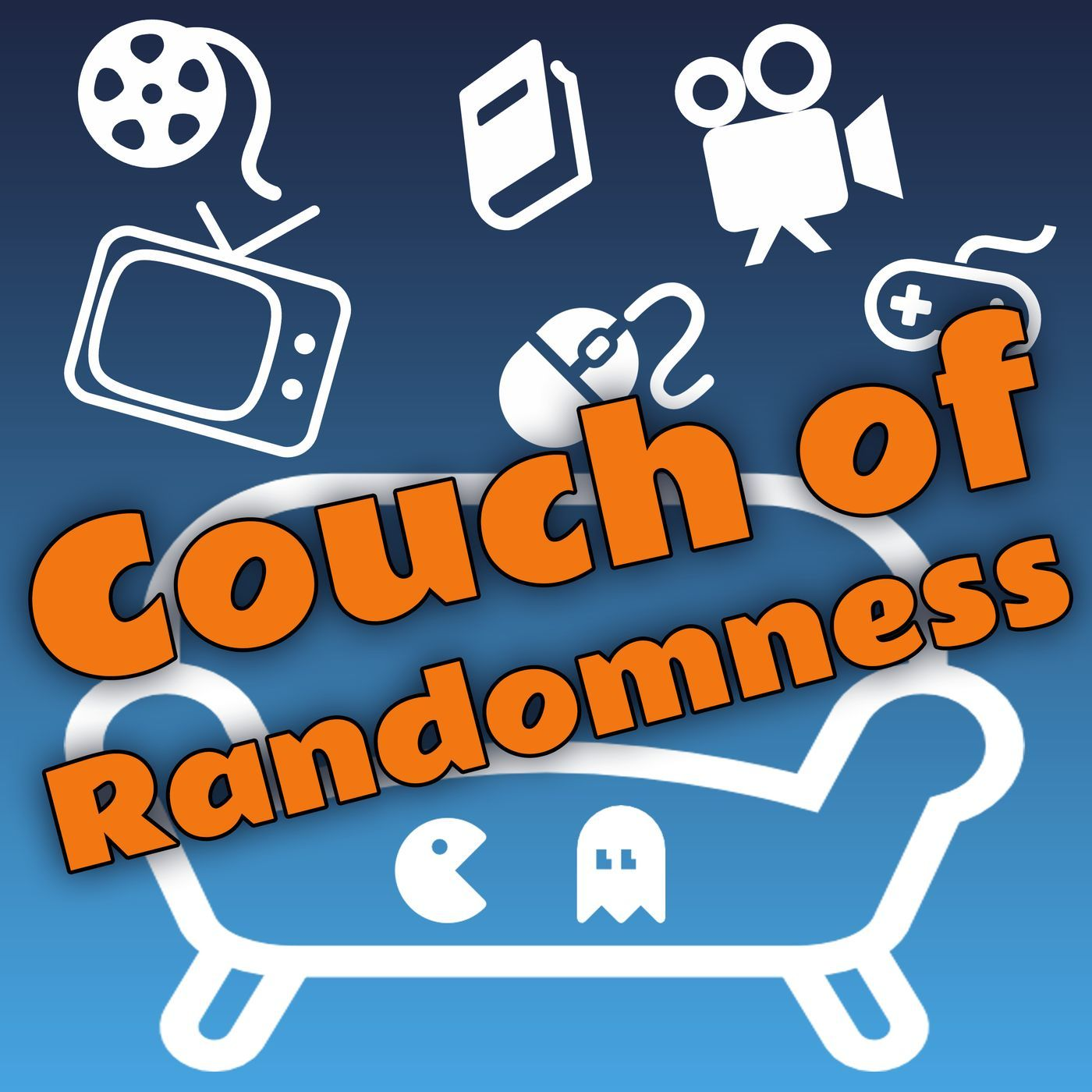 Couch Of Randomness