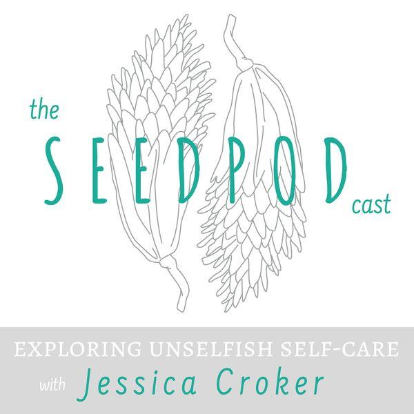 The Seedpod-cast Podcast Artwork Image