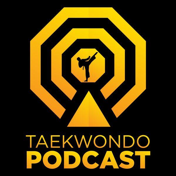The TKD Podcast Podcast Artwork Image