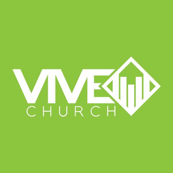 Vive Church Podcast Artwork Image