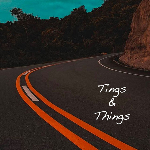 Tings and Things Podcast Artwork Image
