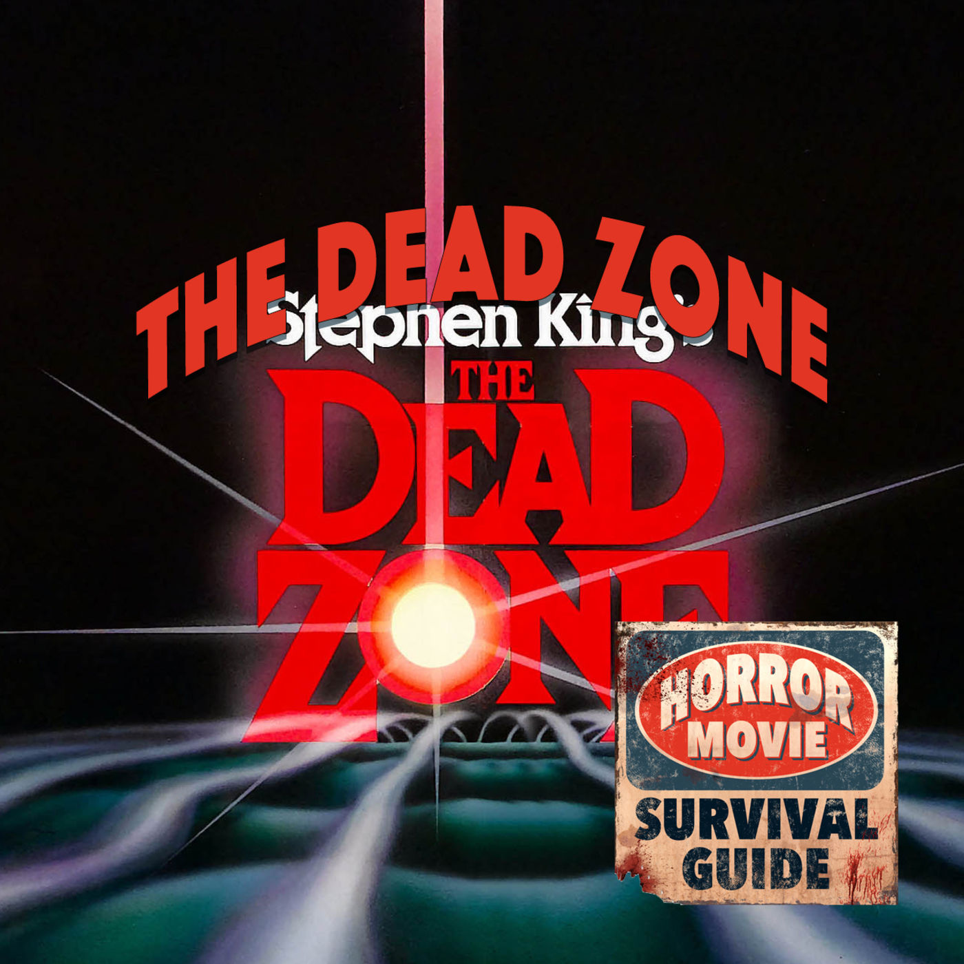 """The Dead Zone """"The ice is gonna break!"""""""