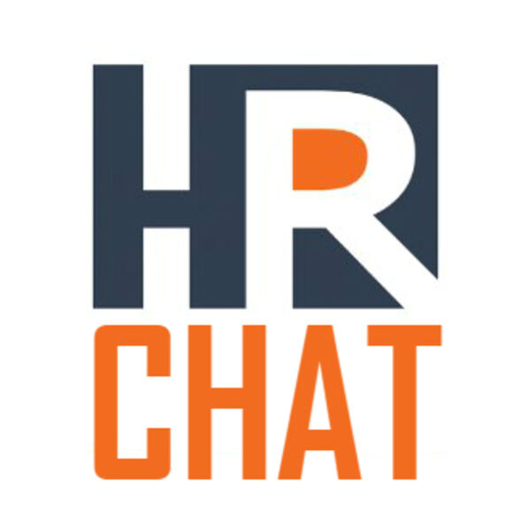 HRchat Podcast Podcast Artwork Image