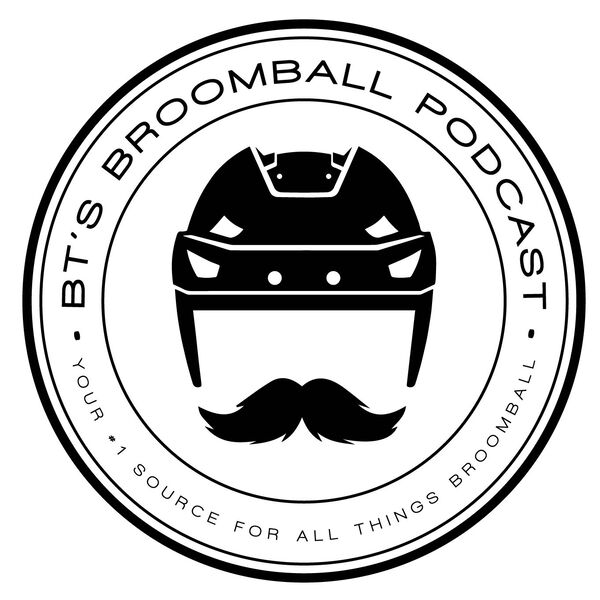 BT's Broomball Podcast Podcast Artwork Image
