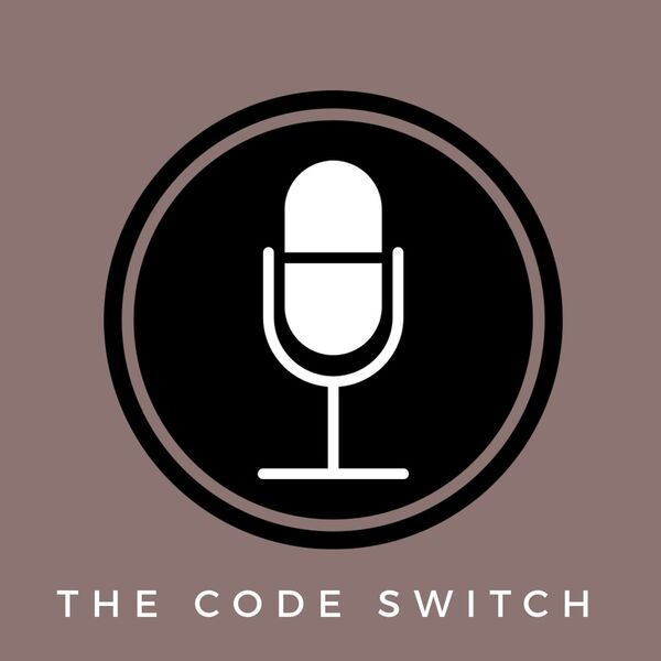 The Code Switch Podcast Podcast Artwork Image