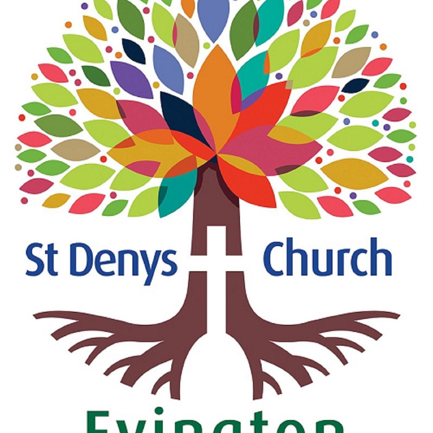 St Denys Church Podcast