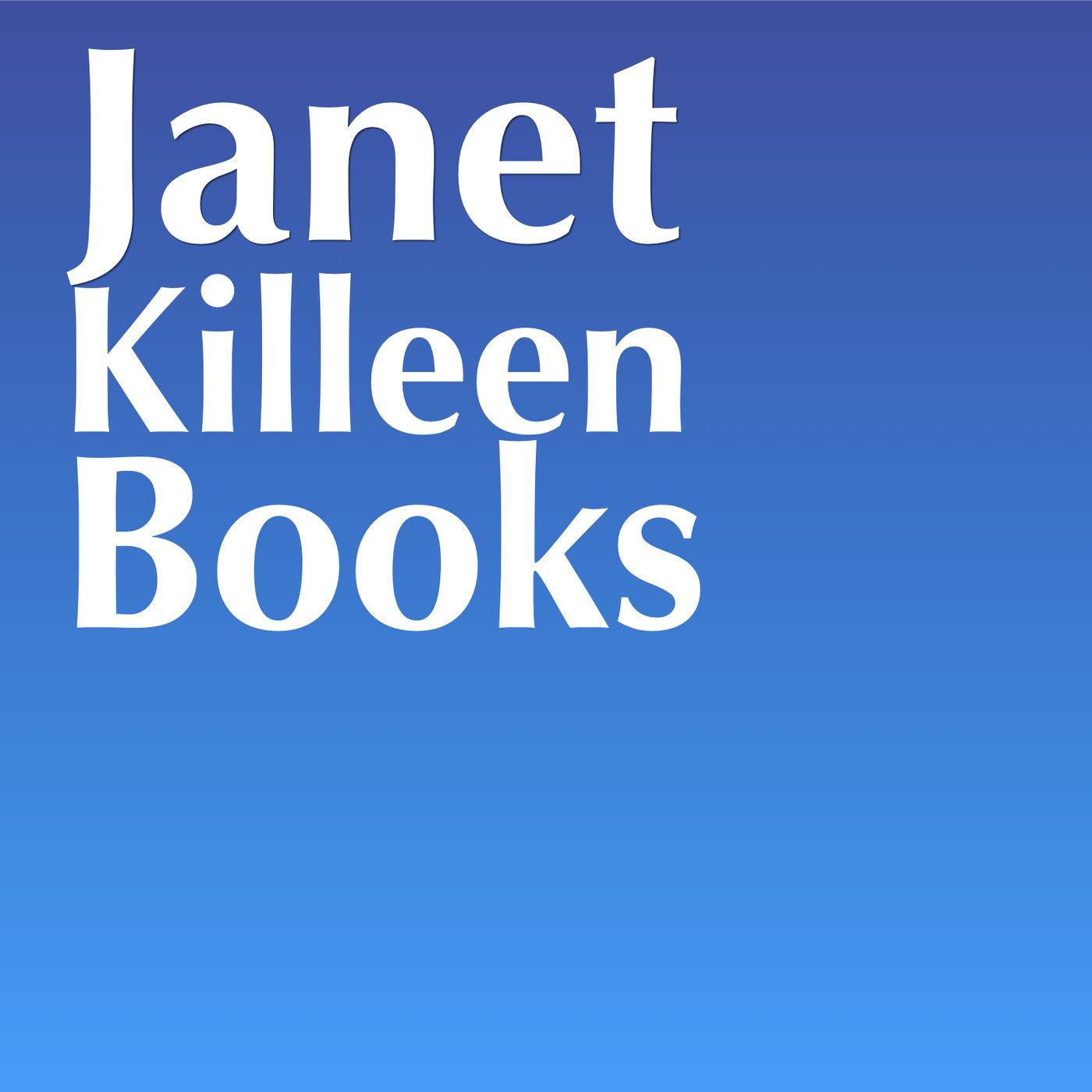 Janet Killeen Books