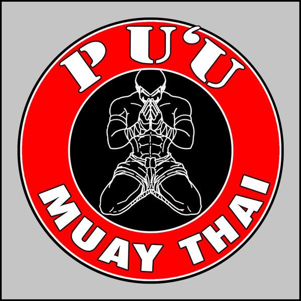 Puu Muay Thai Podcast Podcast Artwork Image