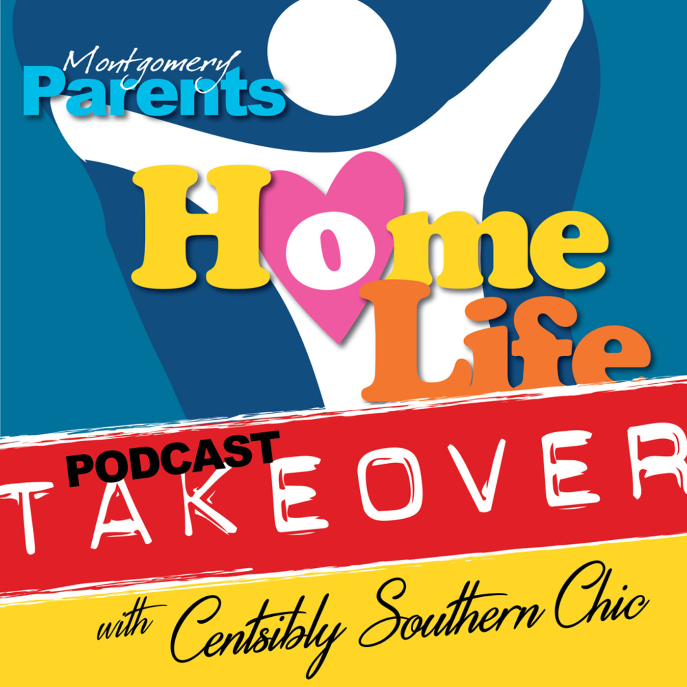 PODCAST TAKEOVER! with Centsibly Southern Chic to Discuss Spring Fashions