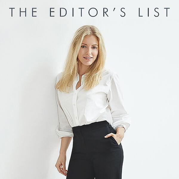 The Editors List Podcast Artwork Image