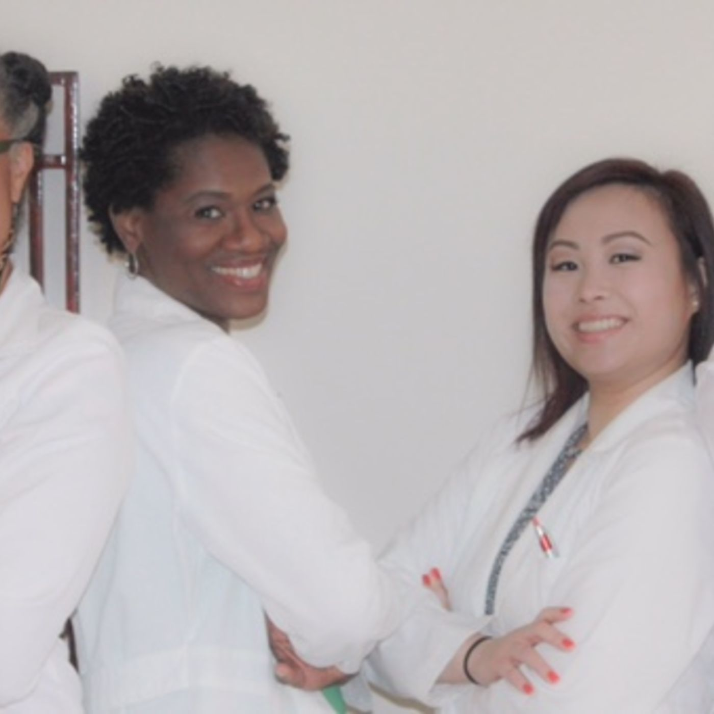 Episode - 092: Does that Type of Medicine Really Work?--with Dr. Denise Tyson and Dr. Cindy Tran of AIHG