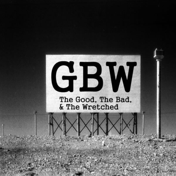 GBW Podcast Podcast Artwork Image