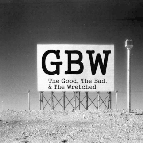 GBW Podcast Podcast Artwork Image