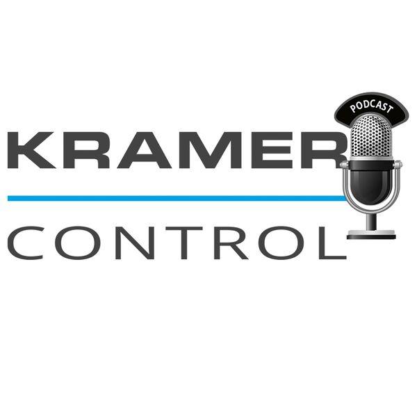 Kramer Control Podcast Podcast Artwork Image