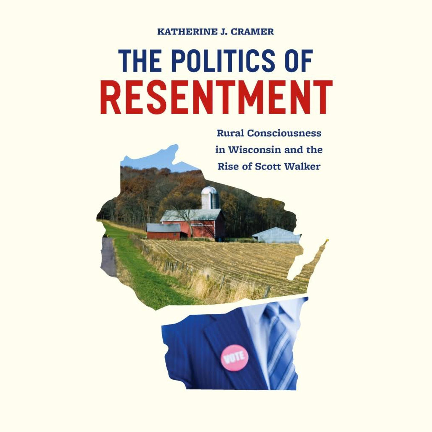 Flyover Folk Episode 10: Moving Past Resentment Politics in Rural America with Dr. Katherine Cramer