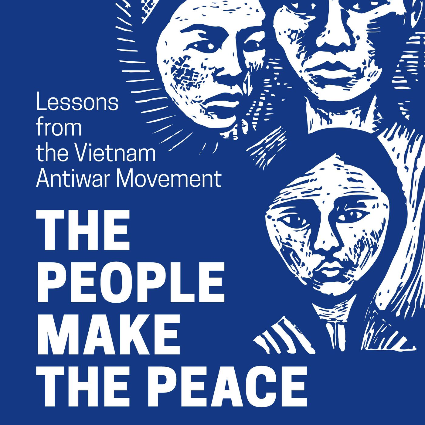 Frank Joyce discusses issues in the antiwar movement with Helena Cobban
