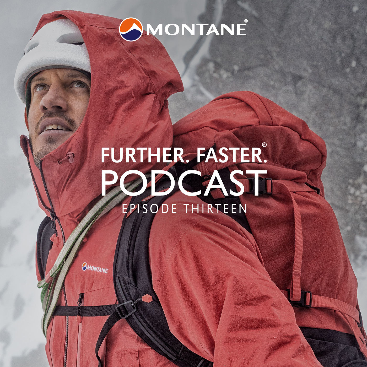 Further. Faster. Podcast Ep13 (Climbing the Biggest Mountains in the World with Jon Gupta)