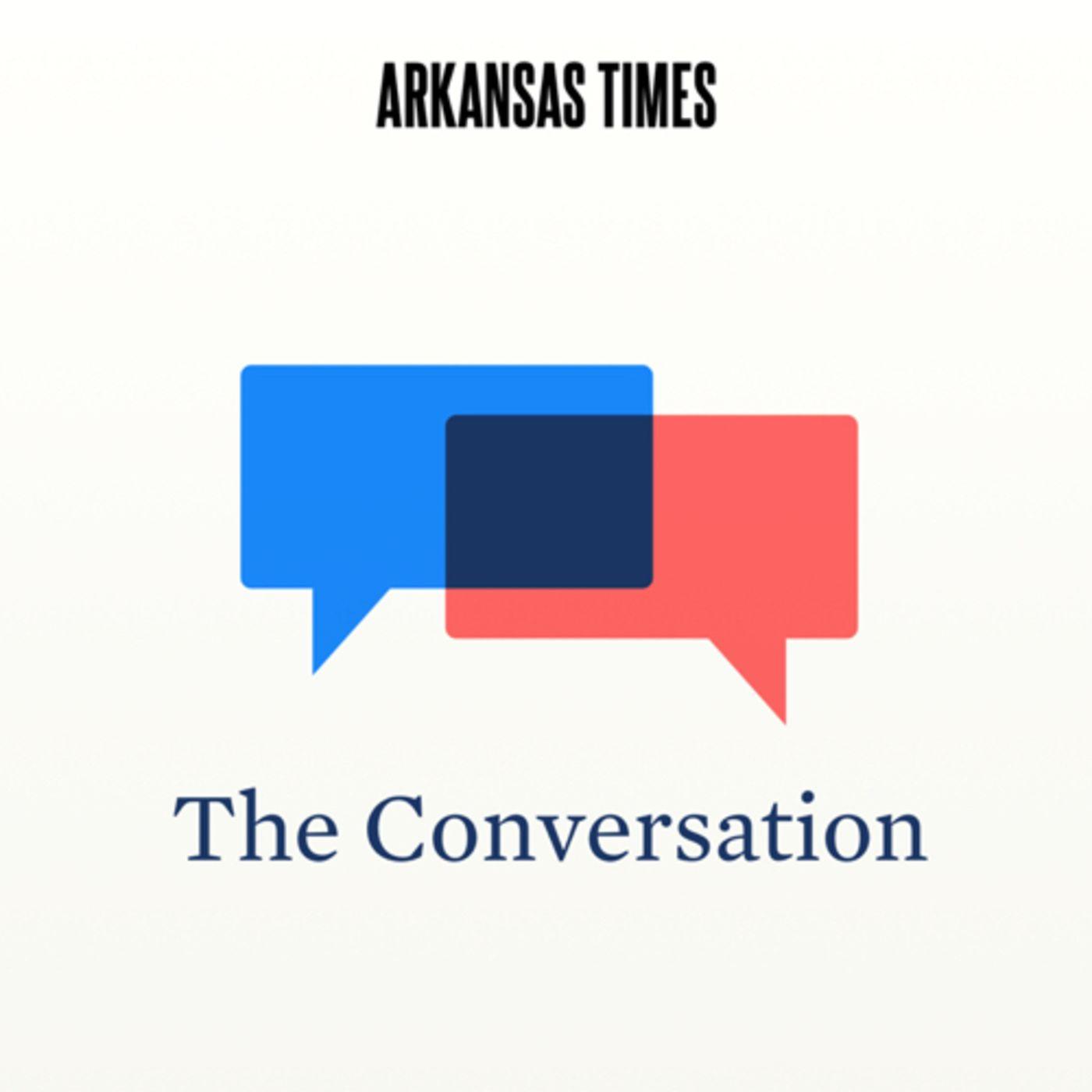 The Conversation: Frank Scott