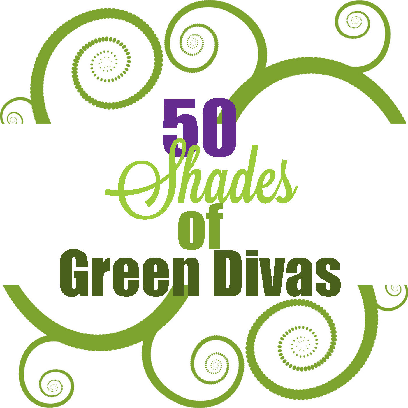 50 Shades of GDs: earth day, eco-heroes, goats & trees