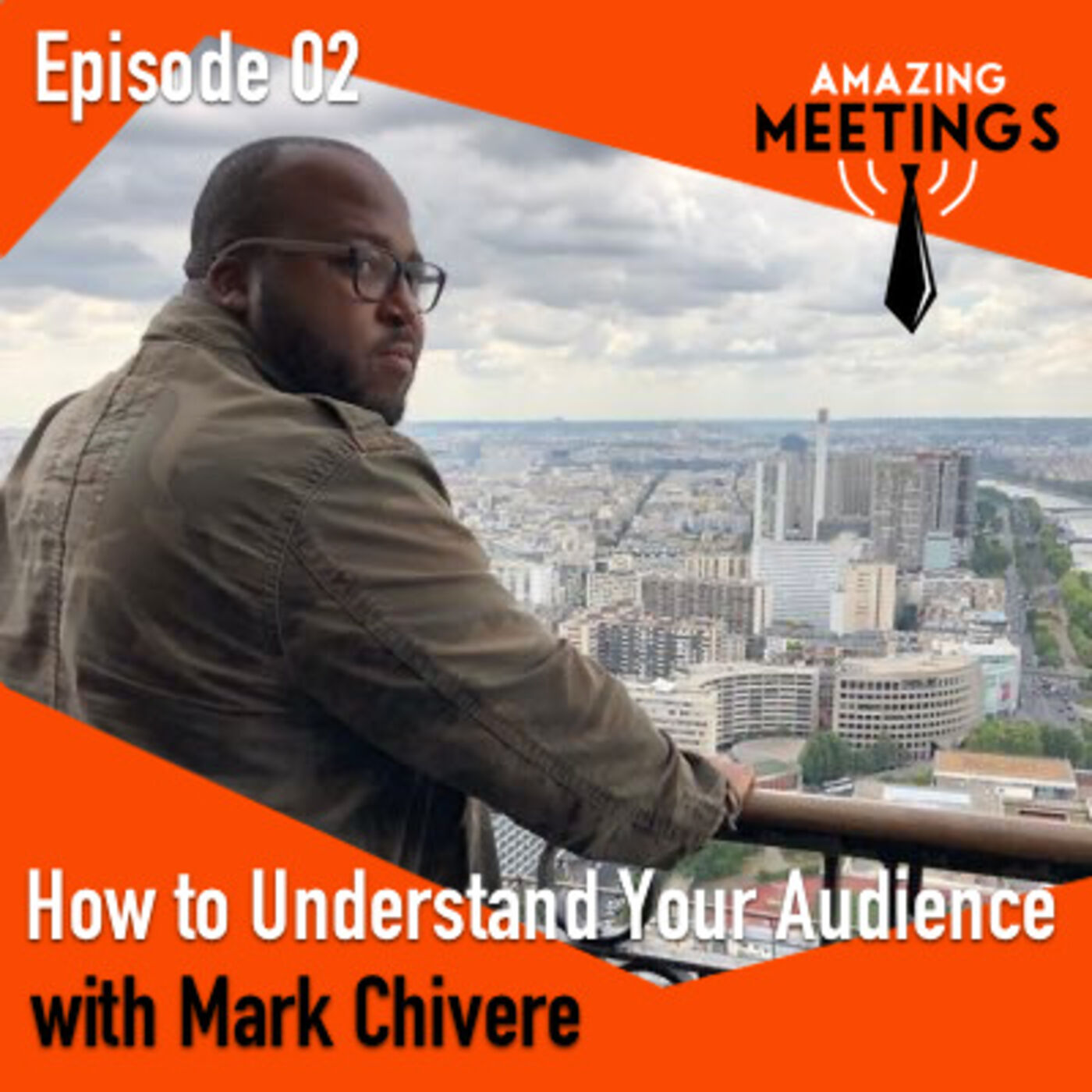 How to read your audience with Mark Chivere