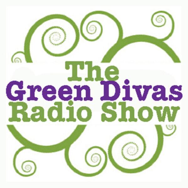 50 Shades of Green Divas  Podcast Artwork Image