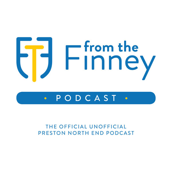 From the Finney Podcast Podcast Artwork Image