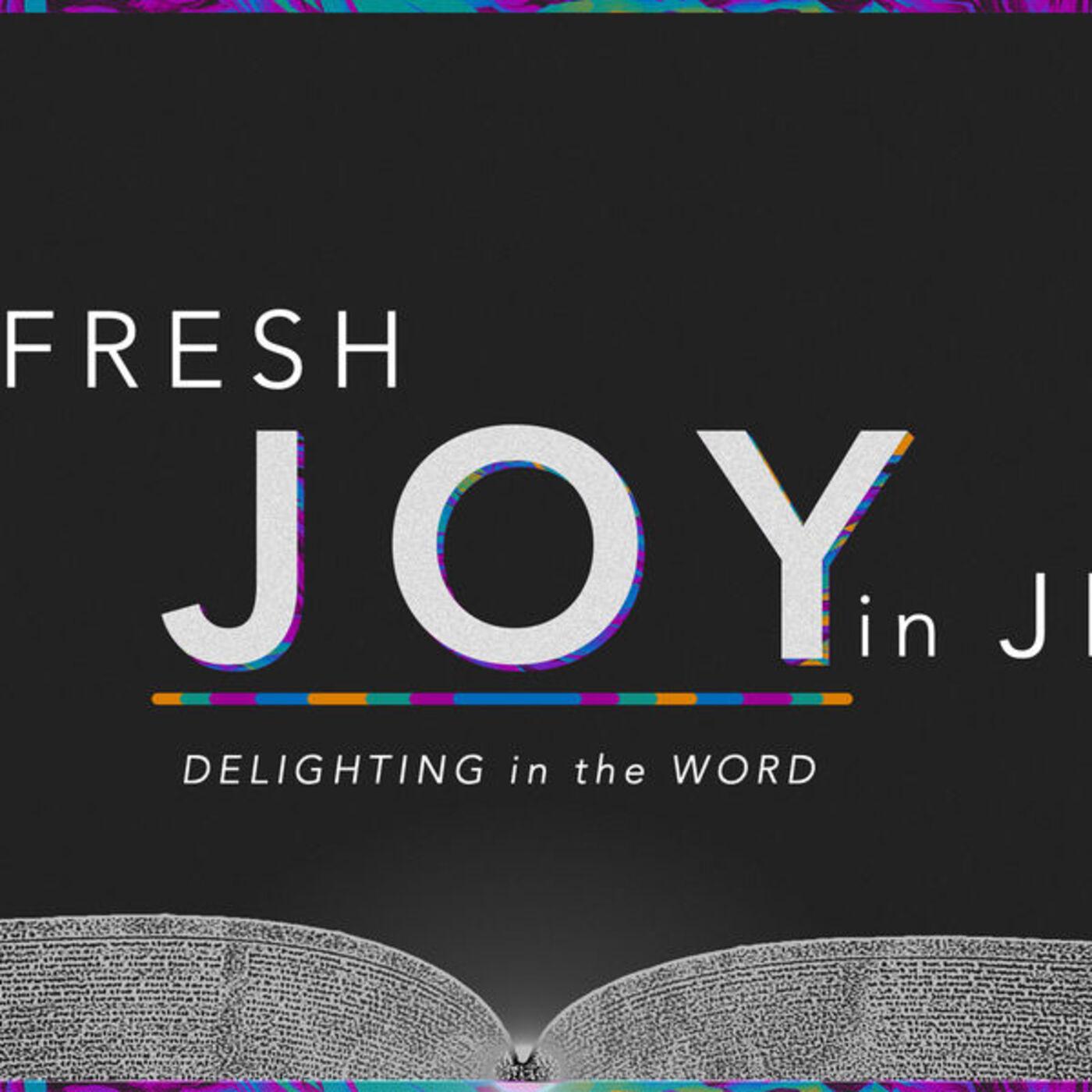 """Joyful Imitation"" | Philippians 3:17 - 4:1 | Chris Moore"