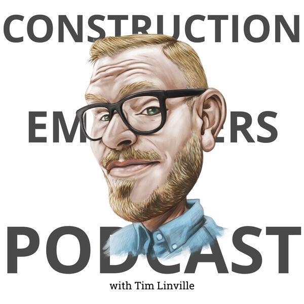 Construction Employers Podcast Podcast Artwork Image