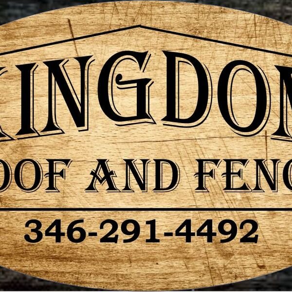 Kingdom Roof and Fence's Podcast Podcast Artwork Image