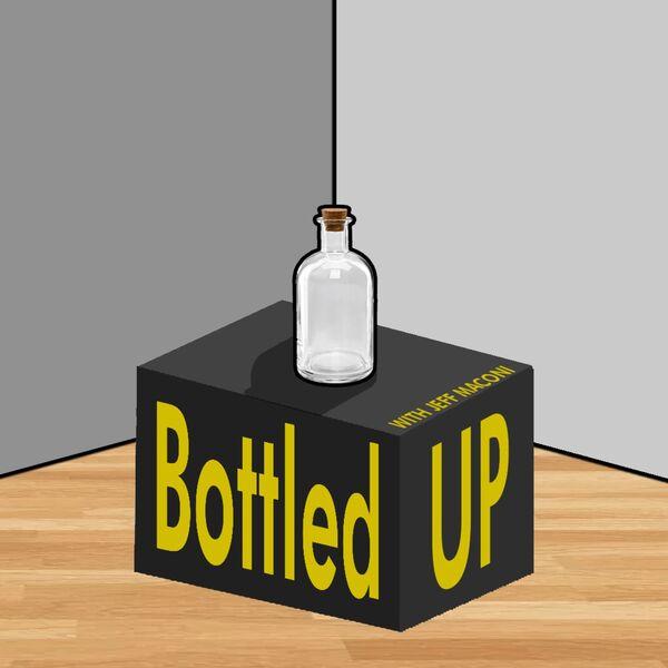 Bottled Up Podcast Artwork Image