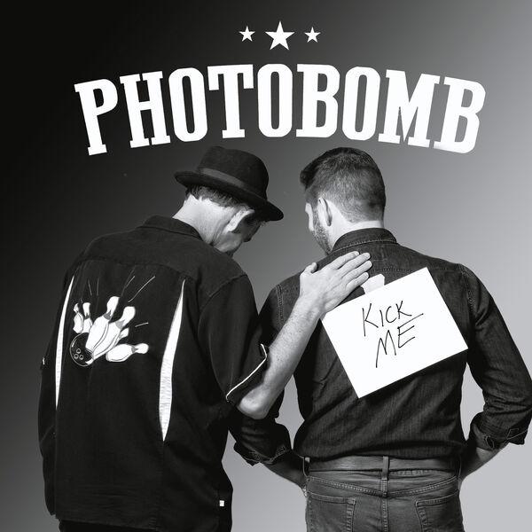 Photobomb Photography Podcast Podcast Artwork Image
