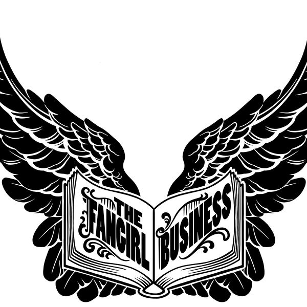 The Fangirl Business Podcast Artwork Image