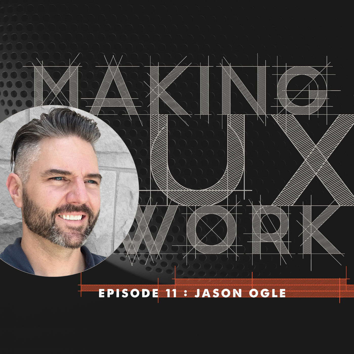 Episode 11,Jason Ogle: Your Mess is Your MESSAGE!
