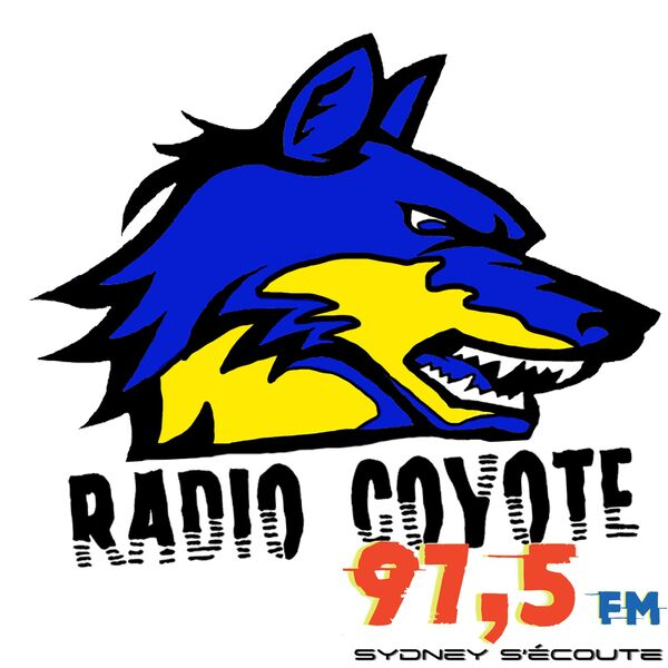 Radio Coyote Podcast Artwork Image