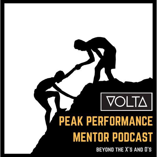 Peak Performance Mentor Podcast Podcast Artwork Image